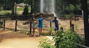Geyser Falls Water Theme Park
