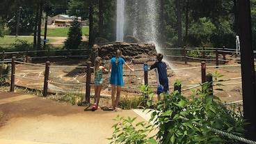 สวนน้ำและสวนสนุก