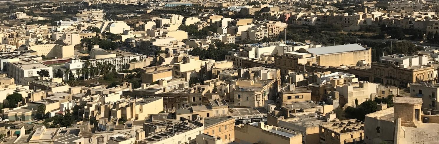 Victoria, Malta
