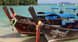 Loh Bagao tengerpart