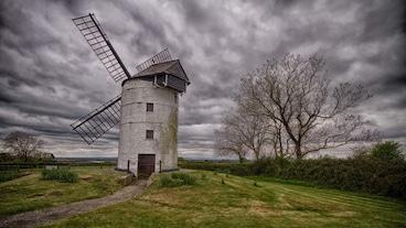 阿什頓風車/