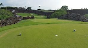 สนามกอล์ฟ Mauna Lani Resort