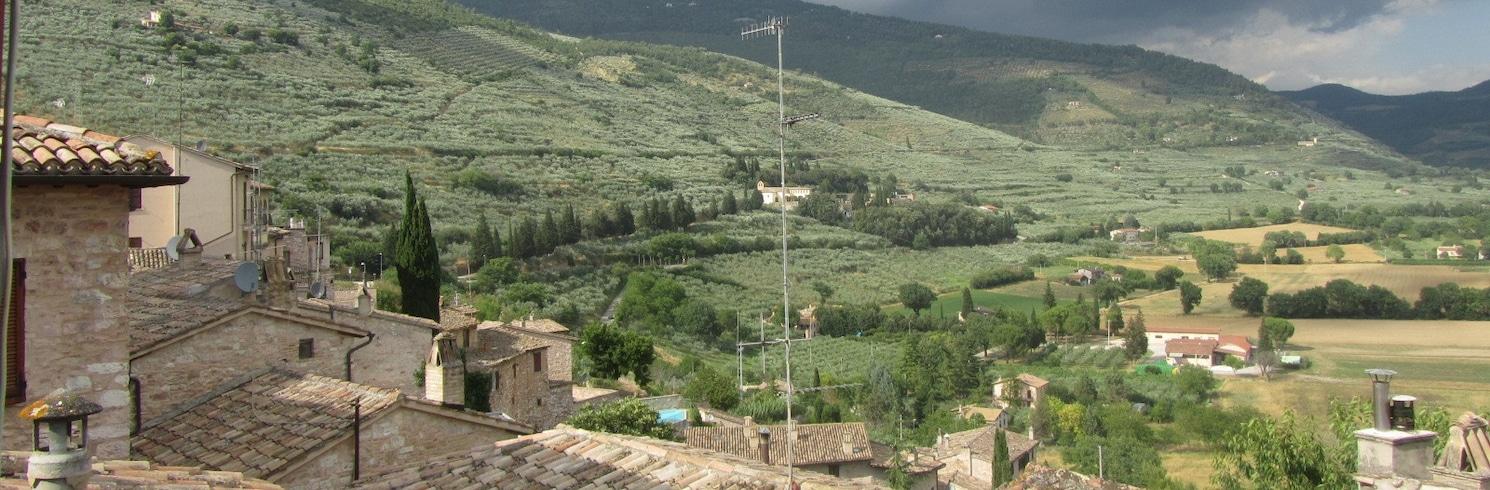 斯貝羅, 義大利
