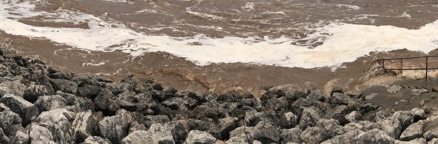 Sand Springs, Oklahoma, USA