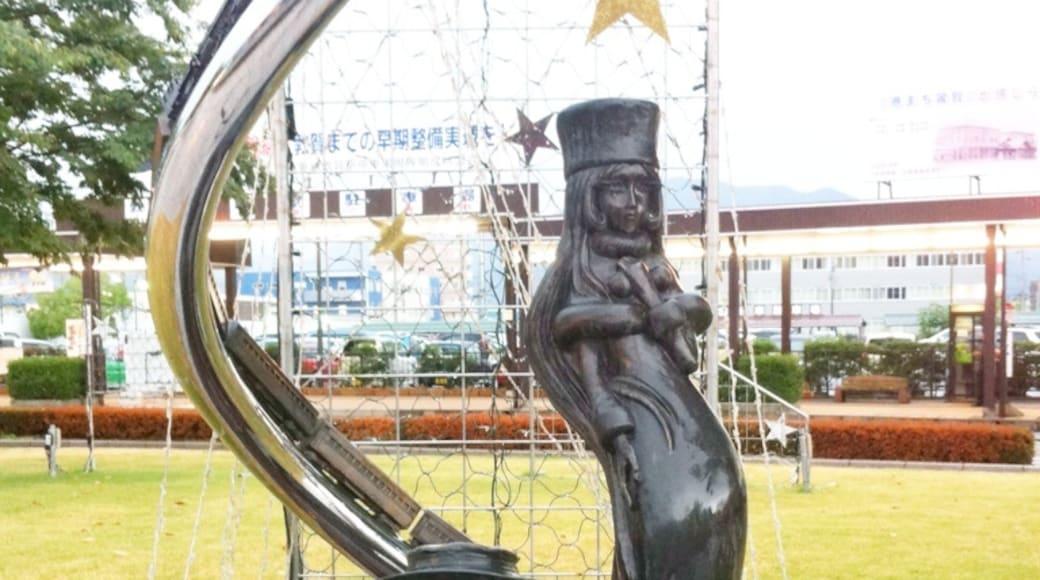 相片由 Atsushi Nakamura 提供