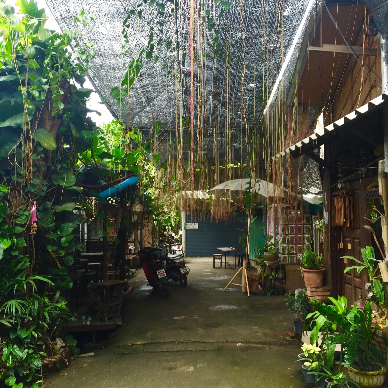 Subdistrito de Samoeng, Samoeng, Provincia de Chiang Mai, Tailandia