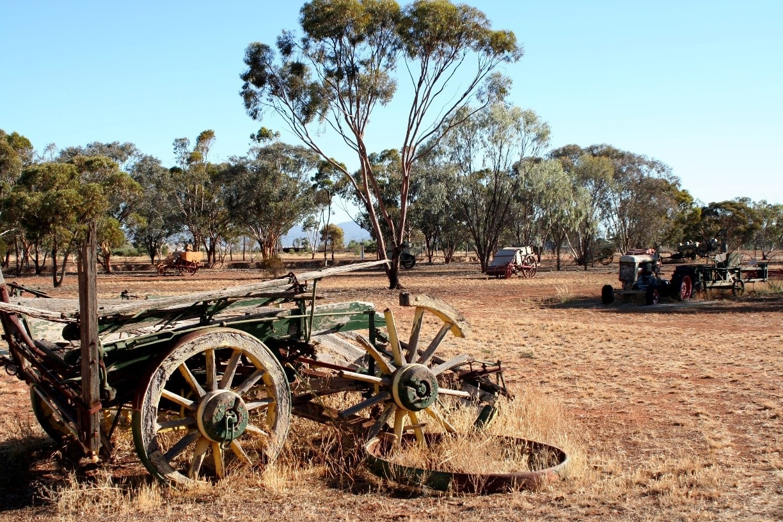 Quorn, South Australia, Australia