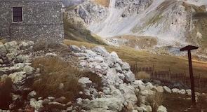 Campo Imperatore Gondola