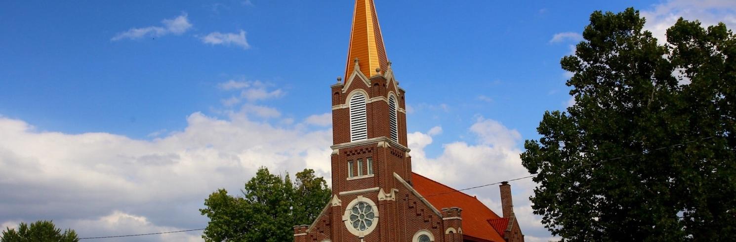 Jackson County, Kansas, Mỹ
