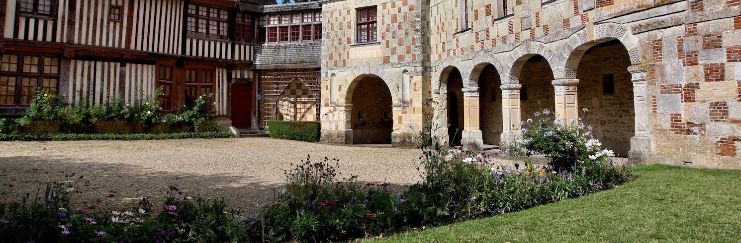 Sen Žermen de Livė, Prancūzija