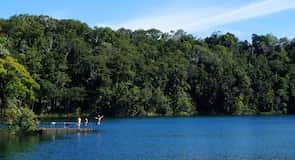 Lago Eacham