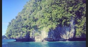 Malakal Island