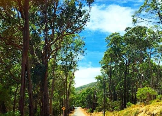 瑟蓬坦加-拉戴爾, 西澳, 澳洲