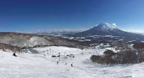 Niseko Mountain Resort Grand Hirafu