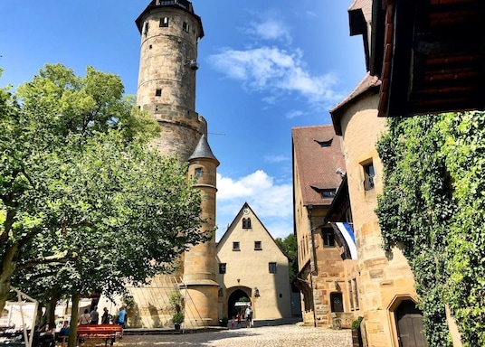 밤베르크, 독일