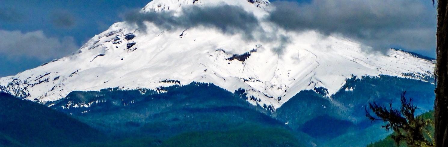 Уэлч, Орегон, США