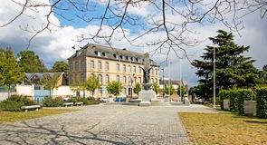 Dinan - Saint-Malo