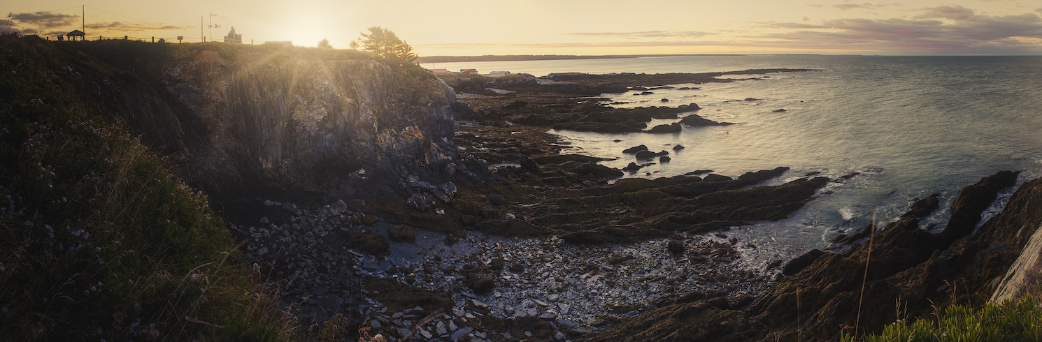 Cape Saint Marys, Nova Scotia, Canada