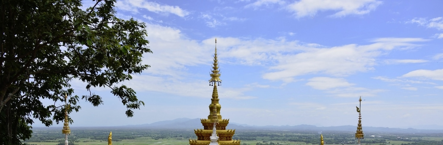 Mae Tha, Thailand