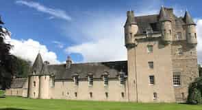Замок Фрейзер