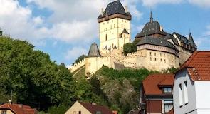 Karstejni kindlus
