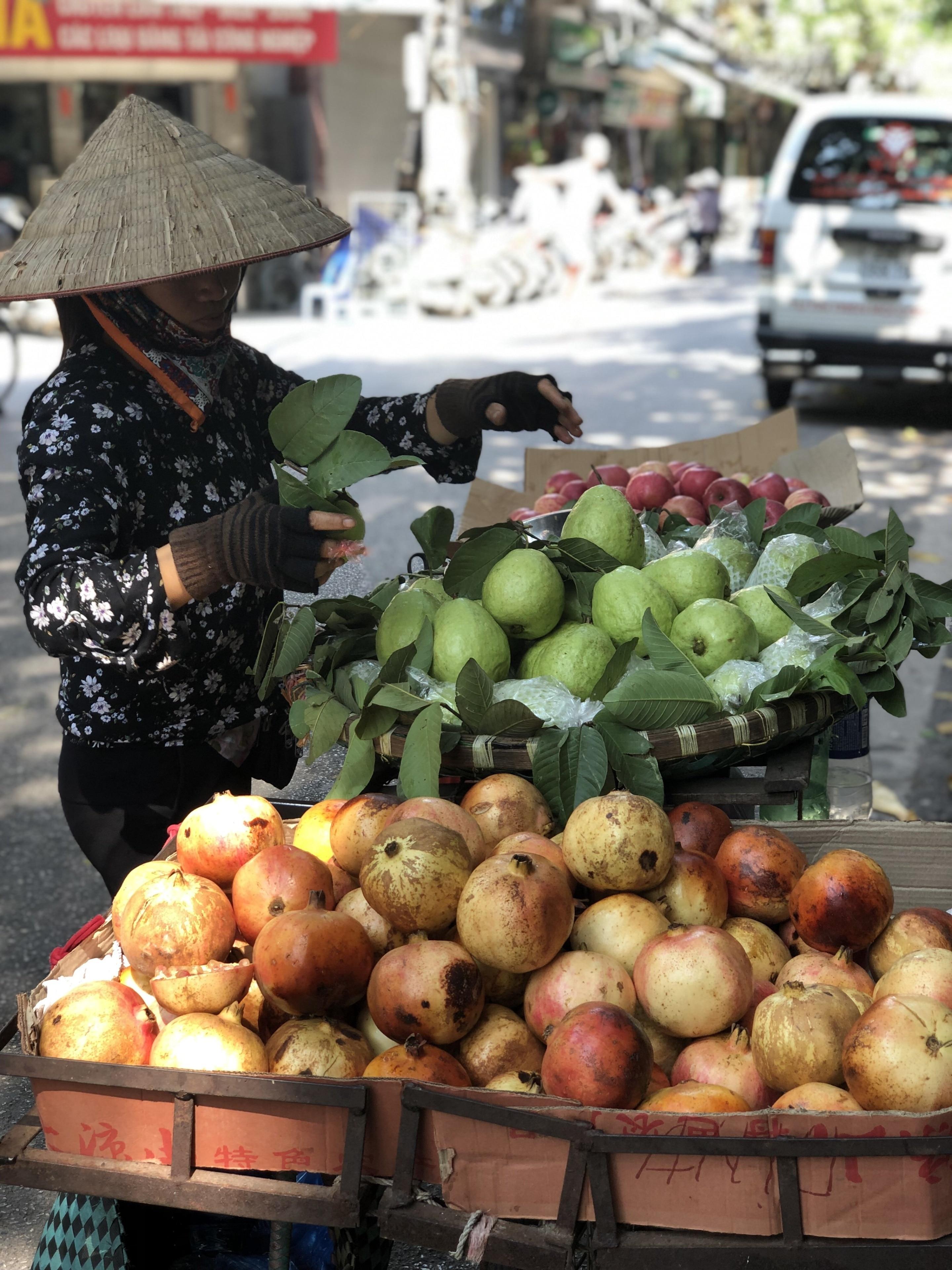 Hàng Bồ, Hanoi, Vietnam
