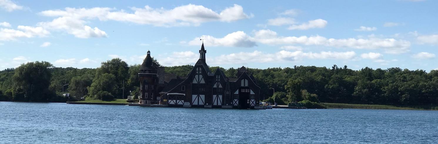 Wellesley Island, Ontario, Kanada