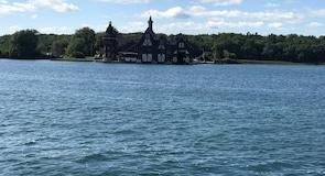 Boldt Castle (kastali)