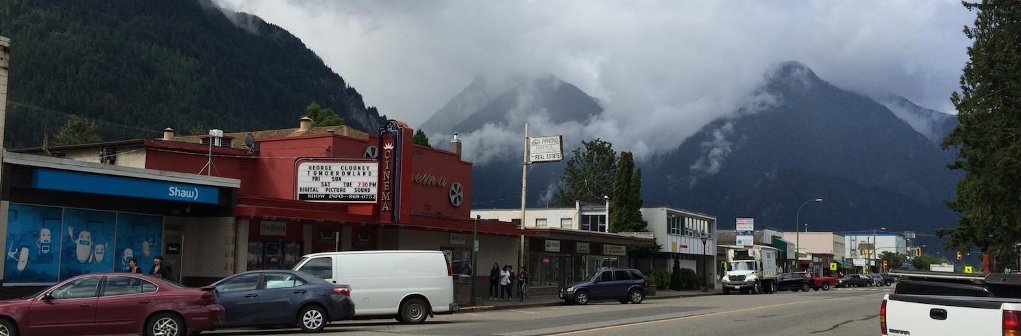 Hope, British Columbia, Kanada