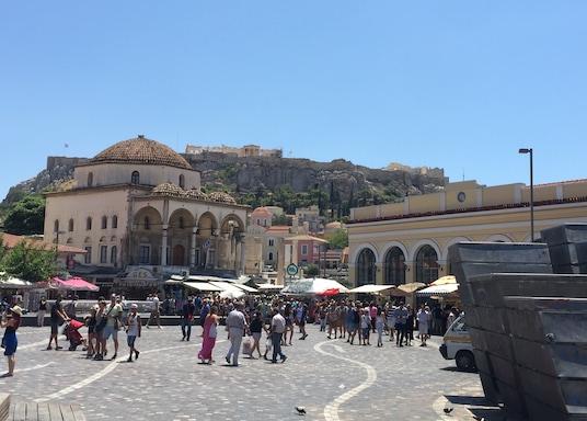 Athens, Hy Lạp