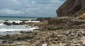 Malhados paplūdimys