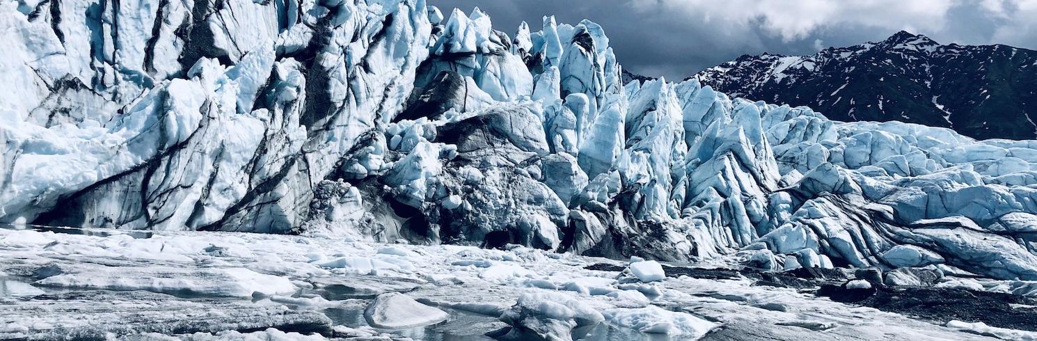 Sutton, Alaska, Verenigde Staten