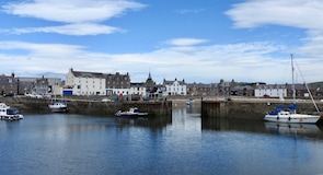 Stonehaven Tolbooth