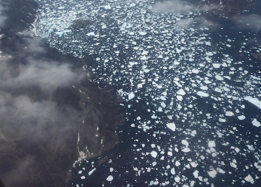 Kulusuk, Groenlandia