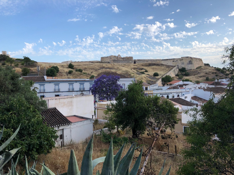 Castro Marim, Faro District, Portugal