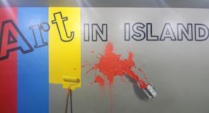 Art In Island Sanat Müzesi