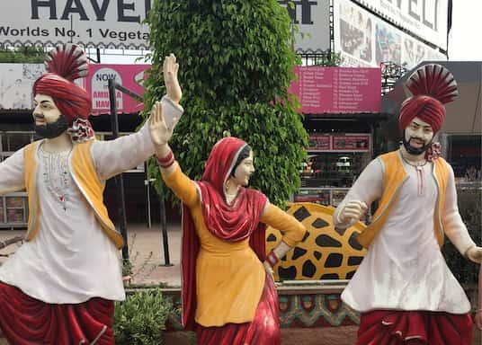 Ambala, India