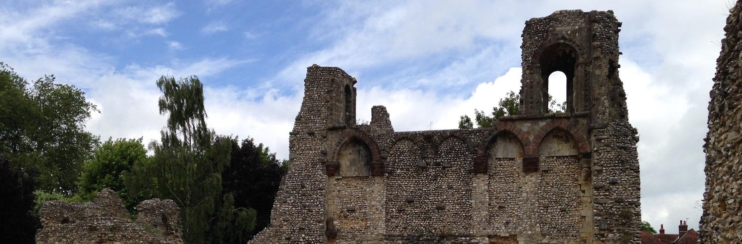 Winchester, Reino Unido