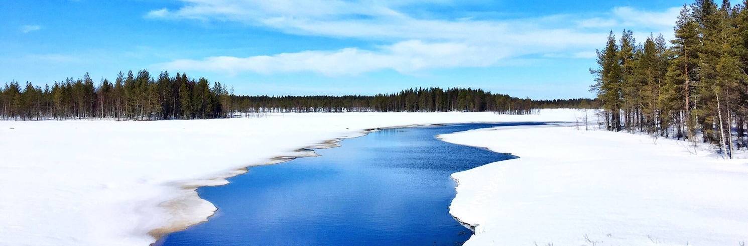 索姆薩米, 芬蘭