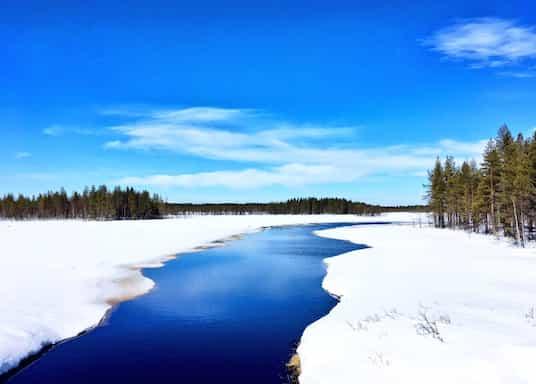Suomussalmi, Fínsko