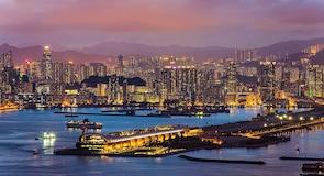Terminal de cruceros Kai Tak