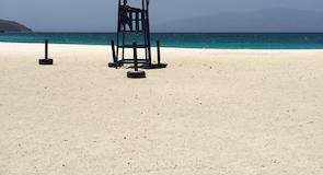 Laginha 海灘