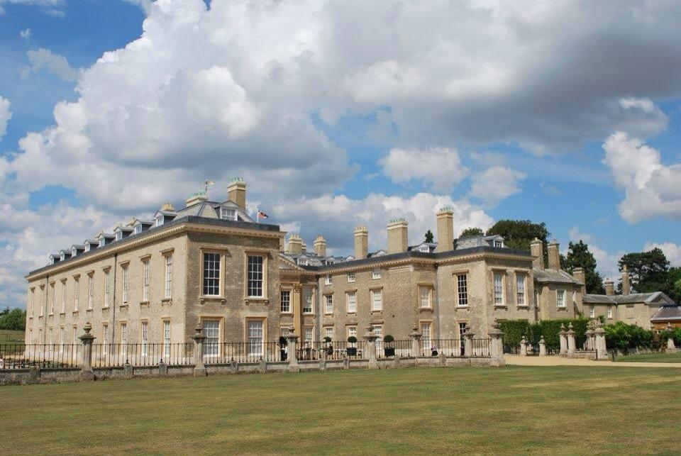 Althorp House, Northampton, Northamptonshire, England, United Kingdom