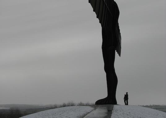 Gateshead, Storbritannien