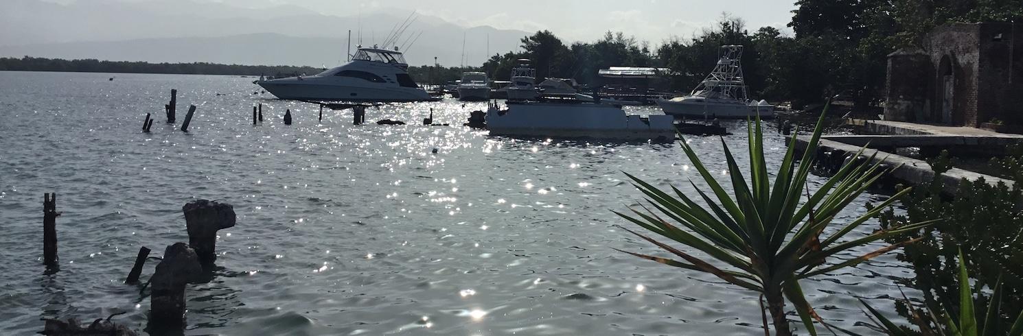 Port Royal, Jamaika
