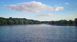 Biryulyovo Vostochnoye District