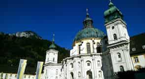 エタール修道院