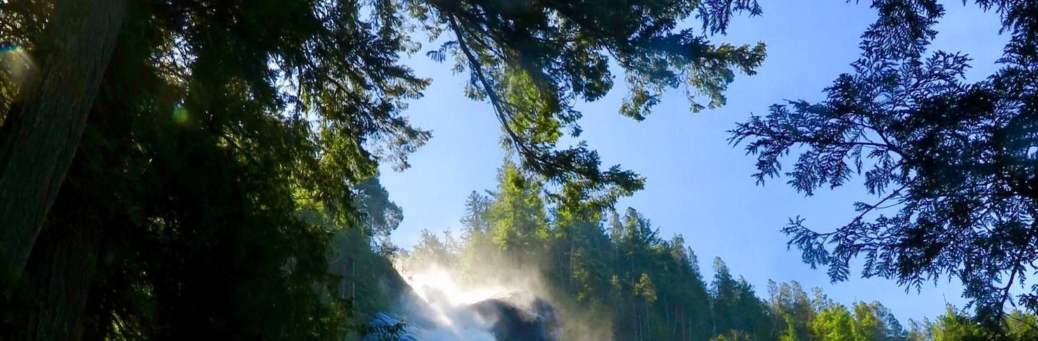 Squamish, British Columbia, Kanada
