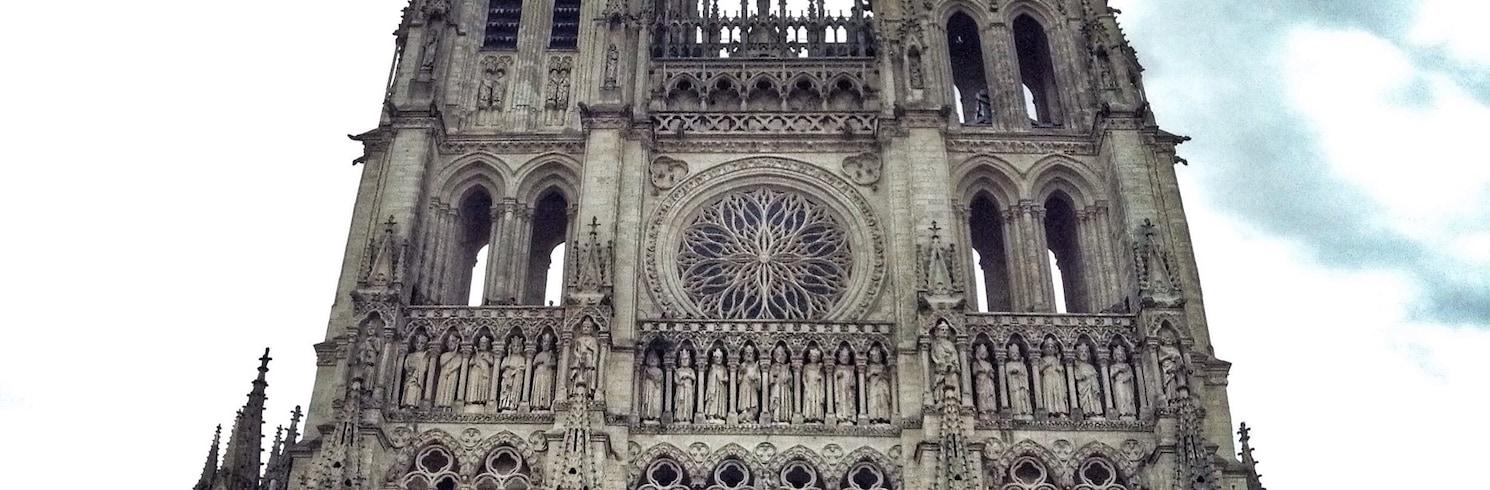 Saint-Leu, Fransa