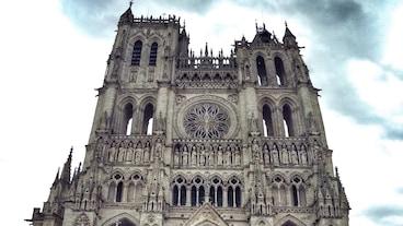 Amiens-katedralen/
